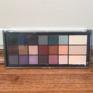 Ulta Beauty eye shadow palette